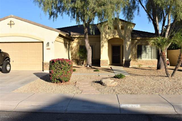 16417 N 170TH Lane, Surprise, AZ 85388 (MLS #6013171) :: The Laughton Team