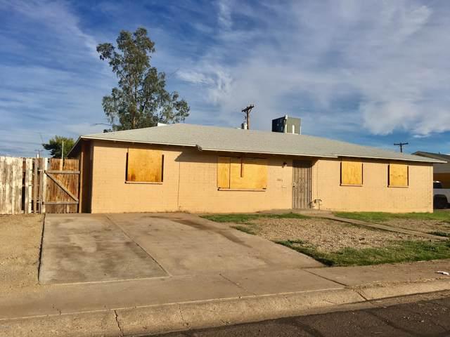 3013 N 40TH Avenue, Phoenix, AZ 85019 (MLS #6013186) :: Revelation Real Estate