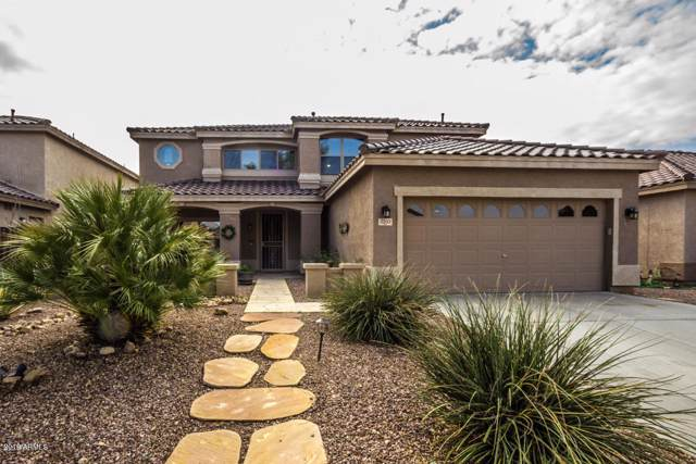 3203 W Maya Way, Phoenix, AZ 85083 (MLS #6013187) :: Revelation Real Estate
