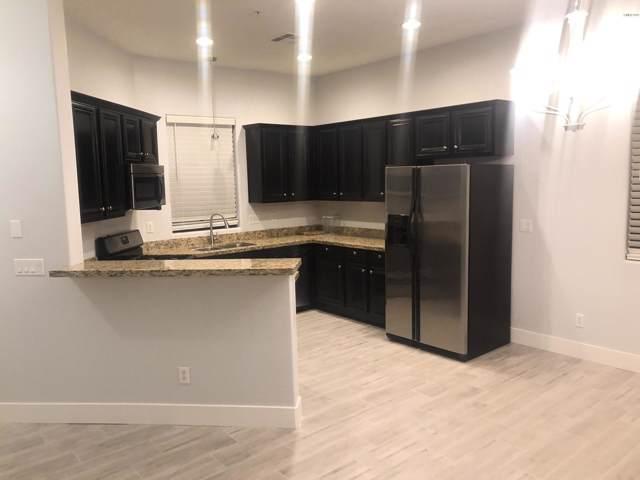5998 N 78TH Street #1001, Scottsdale, AZ 85250 (MLS #6013192) :: Revelation Real Estate