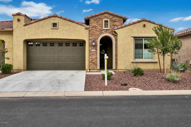 3986 N 164TH Drive, Goodyear, AZ 85395 (MLS #6013200) :: Lucido Agency