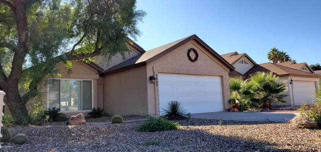 3869 W Butler Street, Chandler, AZ 85226 (MLS #6013209) :: Homehelper Consultants