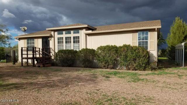 22148 W Gambit Trail, Wittmann, AZ 85361 (MLS #6013216) :: Openshaw Real Estate Group in partnership with The Jesse Herfel Real Estate Group