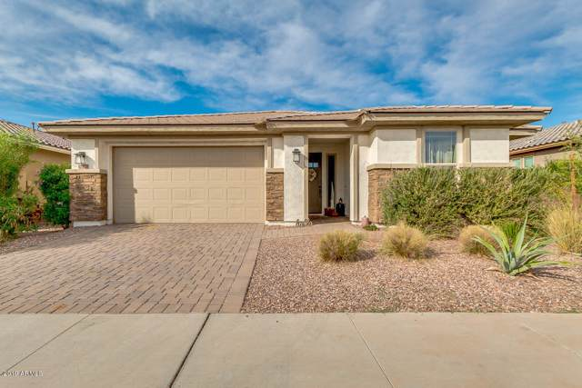 10428 E Sebring Avenue, Mesa, AZ 85212 (MLS #6013218) :: The Kenny Klaus Team