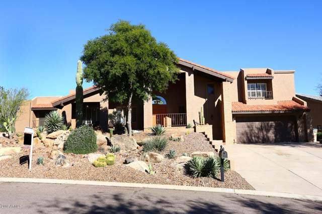 10413 N Nicklaus Drive, Fountain Hills, AZ 85268 (MLS #6013229) :: Revelation Real Estate