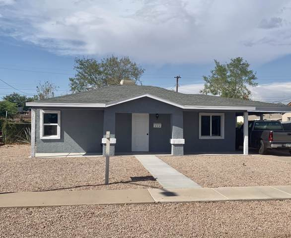274 W Oakland Street, Chandler, AZ 85225 (MLS #6013231) :: Lifestyle Partners Team