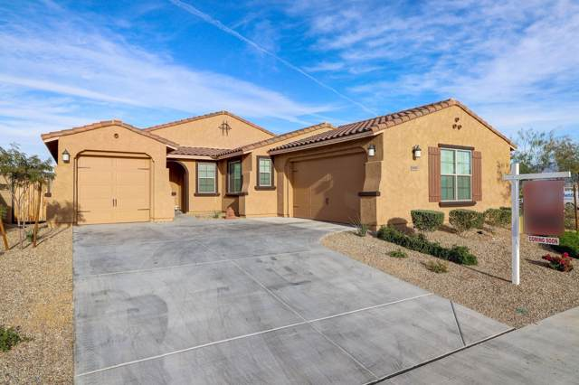 18260 W Tecoma Road, Goodyear, AZ 85338 (MLS #6013234) :: Lucido Agency