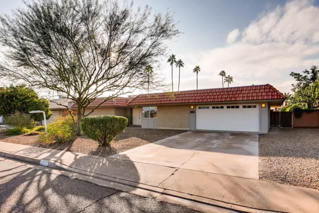 3839 E Cholla Street, Phoenix, AZ 85028 (MLS #6013235) :: Revelation Real Estate