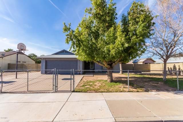 278 S Elm Street, Chandler, AZ 85226 (MLS #6013236) :: The Daniel Montez Real Estate Group
