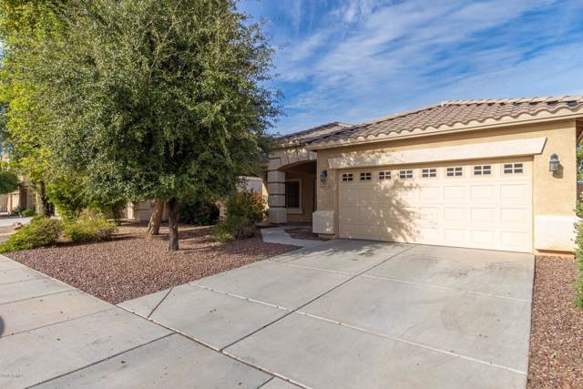 16544 W Harrison Street, Goodyear, AZ 85338 (MLS #6013237) :: My Home Group