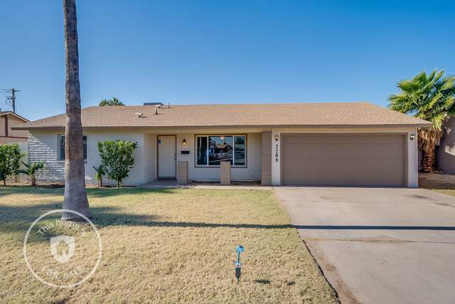 7208 N 41ST Avenue, Phoenix, AZ 85051 (MLS #6013238) :: The Kenny Klaus Team