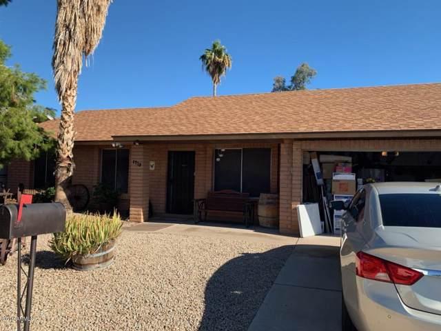 1719 S Hall, Mesa, AZ 85204 (MLS #6013244) :: Keller Williams Realty Phoenix