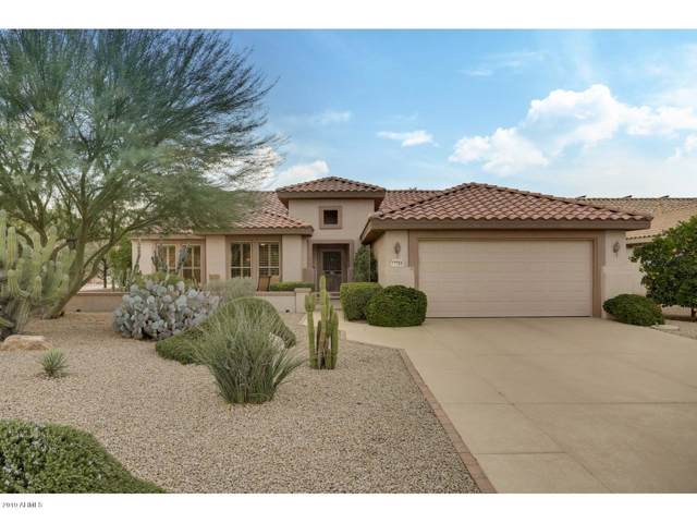 17704 N Solamente Court, Surprise, AZ 85374 (MLS #6013246) :: Long Realty West Valley