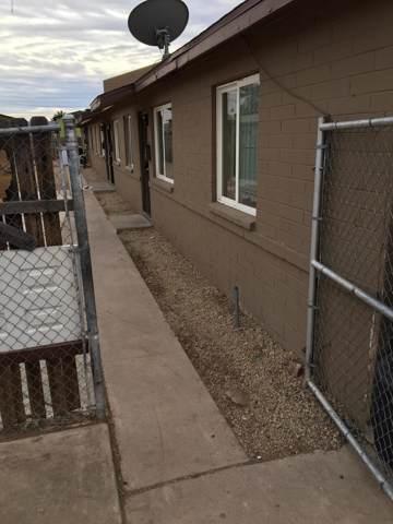 2202 E Taylor Street, Phoenix, AZ 85006 (MLS #6013247) :: Revelation Real Estate