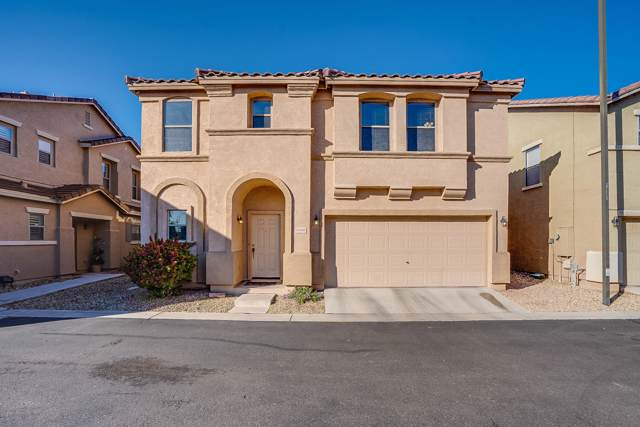 9486 N 82ND Glen, Peoria, AZ 85345 (MLS #6013249) :: The Property Partners at eXp Realty