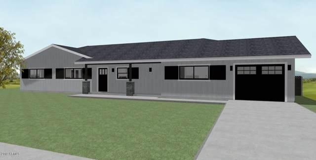 3534 N 36TH Street, Phoenix, AZ 85018 (MLS #6013250) :: The Daniel Montez Real Estate Group