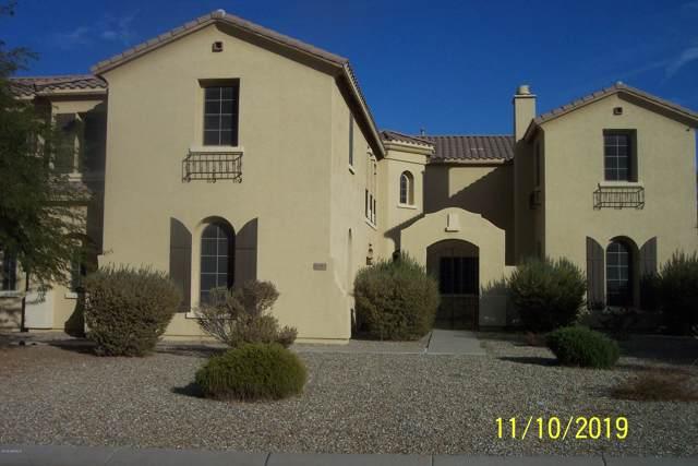 10213 S 45TH Drive, Laveen, AZ 85339 (MLS #6013253) :: The Kenny Klaus Team