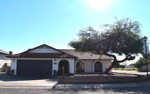 6619 W Ironwood Drive, Glendale, AZ 85302 (MLS #6013255) :: Revelation Real Estate