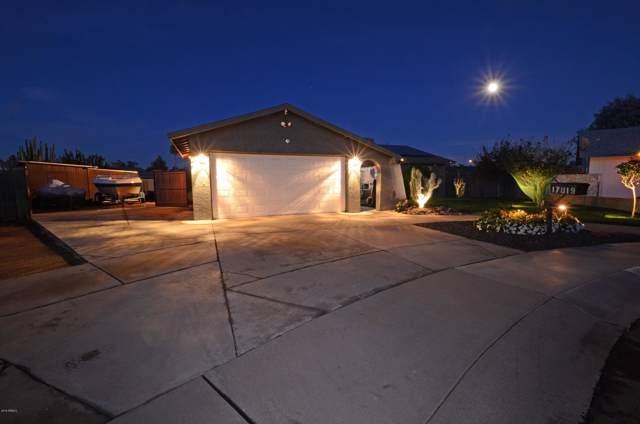 17819 N 24TH Place, Phoenix, AZ 85032 (MLS #6013257) :: The C4 Group
