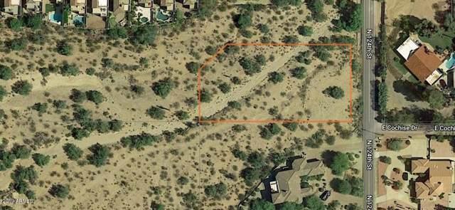 10420 N 124TH Street, Scottsdale, AZ 85259 (MLS #6013259) :: Revelation Real Estate