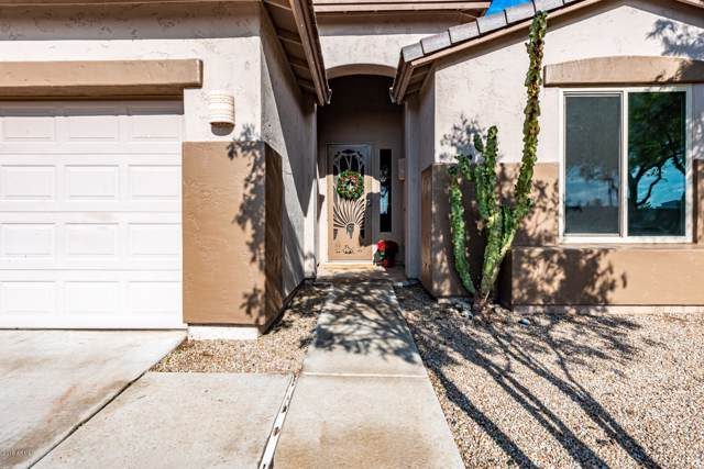 1322 W Roadrunner Drive, Chandler, AZ 85286 (MLS #6013260) :: Lifestyle Partners Team