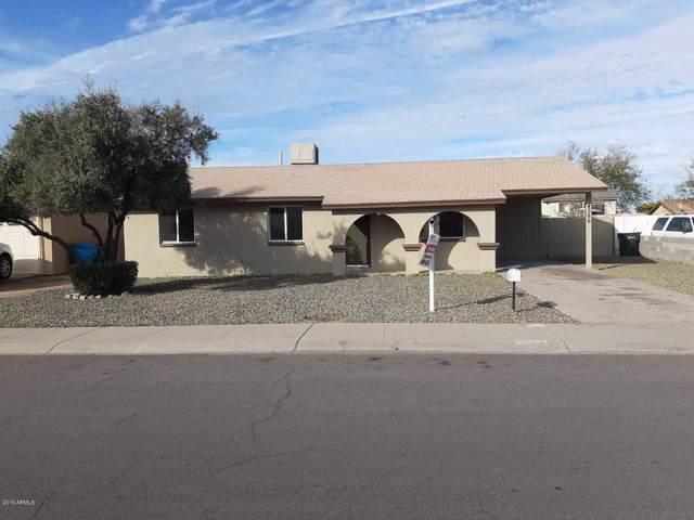 4366 E Burgess Lane, Phoenix, AZ 85042 (MLS #6013263) :: The Kenny Klaus Team