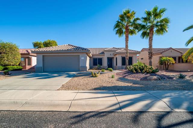 18081 N Verde Roca Drive N, Surprise, AZ 85374 (MLS #6013267) :: The W Group