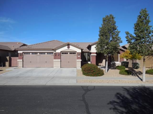 16002 W Jenan Drive, Surprise, AZ 85379 (MLS #6013274) :: The Kenny Klaus Team