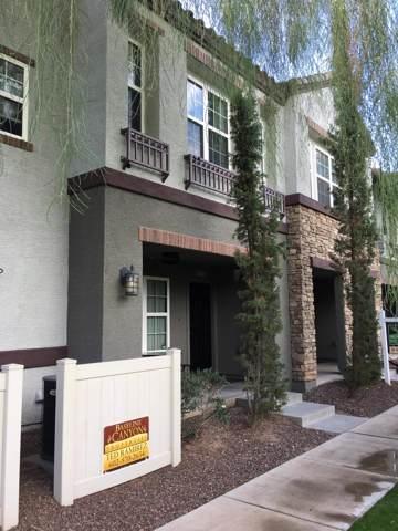2230 E Huntington Drive, Phoenix, AZ 85040 (MLS #6013276) :: Brett Tanner Home Selling Team