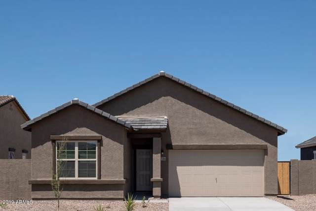 37359 W Bello Lane, Maricopa, AZ 85138 (MLS #6013278) :: The Kenny Klaus Team
