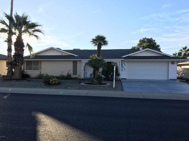 12415 W Rock Springs Drive, Sun City West, AZ 85375 (MLS #6013280) :: The Property Partners at eXp Realty