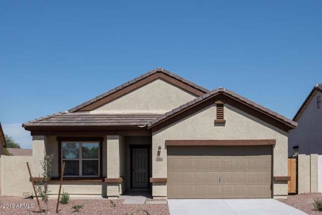 37415 W Bello Lane, Maricopa, AZ 85138 (MLS #6013284) :: The Kenny Klaus Team