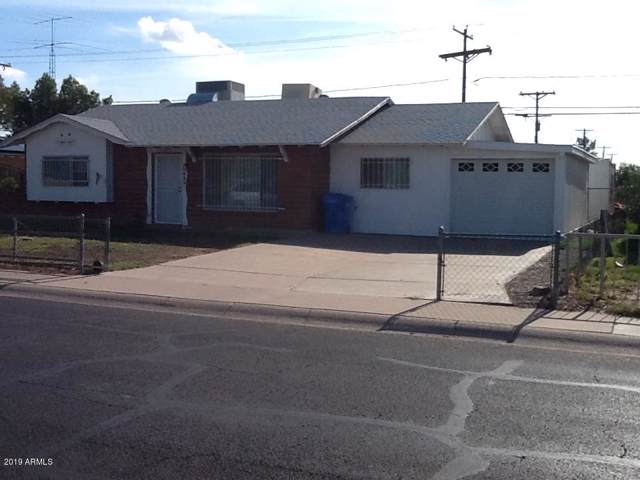 4043 W Ocotillo Road, Phoenix, AZ 85019 (MLS #6013294) :: The Kenny Klaus Team