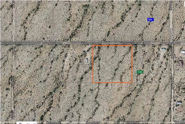 515XX W Pampas Grass Road, Maricopa, AZ 85139 (MLS #6013297) :: The Kenny Klaus Team