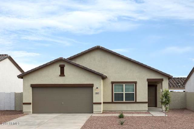 37387 W Bello Lane, Maricopa, AZ 85138 (MLS #6013302) :: The Kenny Klaus Team