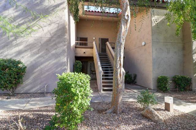 9125 E Purdue Avenue #222, Scottsdale, AZ 85258 (MLS #6013303) :: The W Group