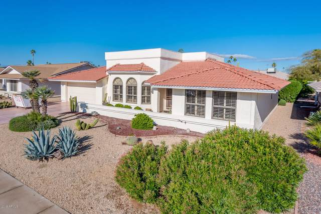 12430 W Aurora Drive, Sun City West, AZ 85375 (MLS #6013305) :: The W Group