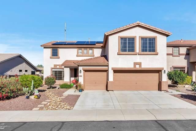 5912 W Running Deer Trail, Phoenix, AZ 85083 (MLS #6013314) :: Kepple Real Estate Group