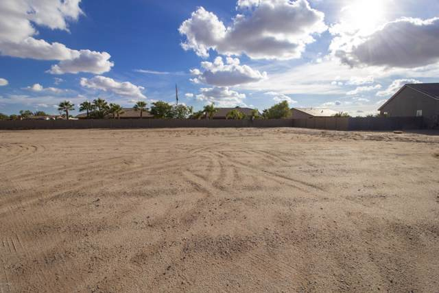 267 W Crimson Sky Court, Casa Grande, AZ 85122 (MLS #6013323) :: Yost Realty Group at RE/MAX Casa Grande