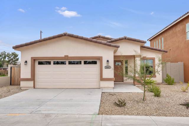 2647 E Contention Mine Road, Phoenix, AZ 85032 (MLS #6013330) :: The Kenny Klaus Team