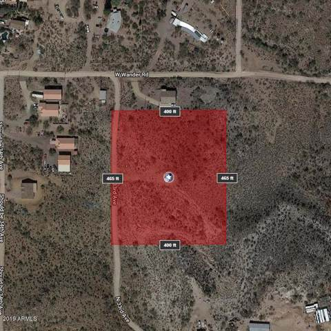 3335 W Wander Road, New River, AZ 85087 (MLS #6013331) :: The Bill and Cindy Flowers Team