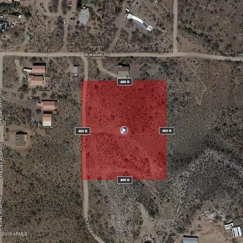 3335 W Wander Road, New River, AZ 85087 (MLS #6013331) :: Devor Real Estate Associates