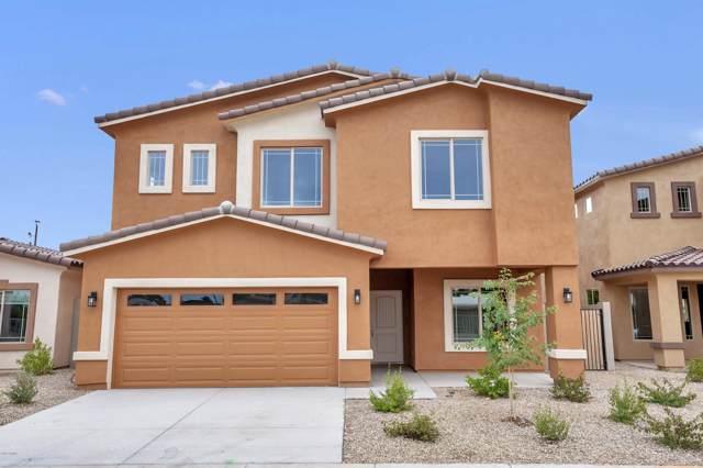 2643 E Contention Mine Road, Phoenix, AZ 85032 (MLS #6013339) :: The Kenny Klaus Team