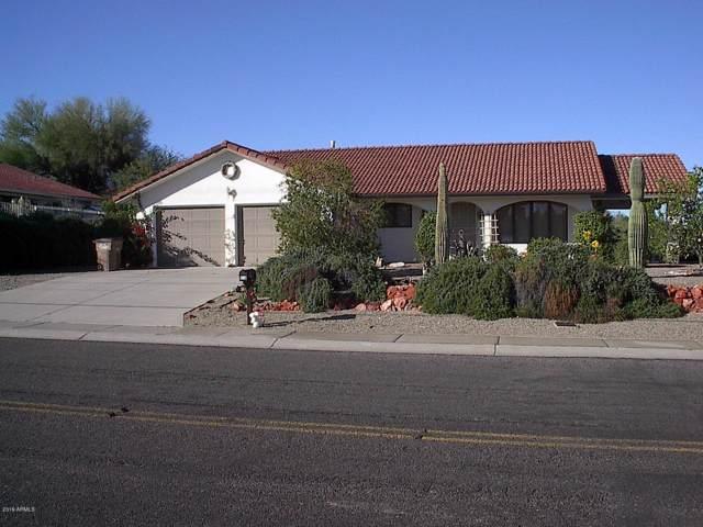 516 N Mariposa Drive, Wickenburg, AZ 85390 (MLS #6013343) :: The Kenny Klaus Team