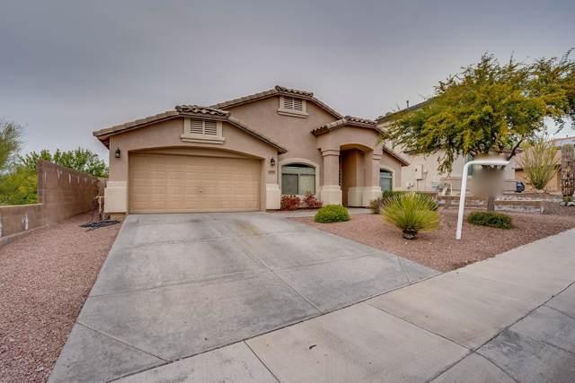 28726 N Nobel Road Ph, Phoenix, AZ 85085 (MLS #6013347) :: Devor Real Estate Associates