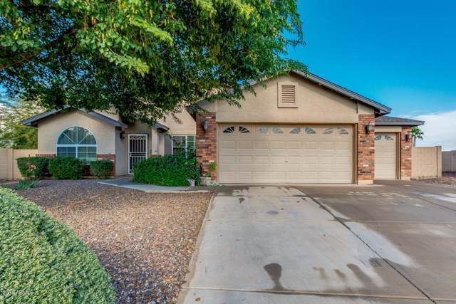 4596 E Meadow Lark Way, San Tan Valley, AZ 85140 (MLS #6013348) :: Kepple Real Estate Group