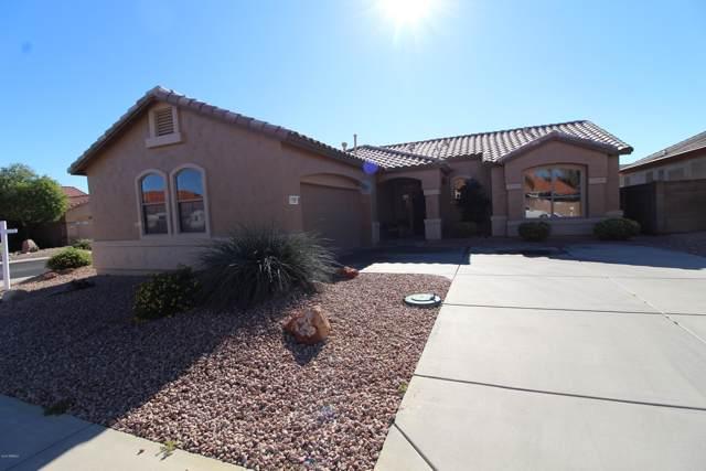 17951 W Ryans Way, Surprise, AZ 85374 (MLS #6013349) :: Keller Williams Realty Phoenix