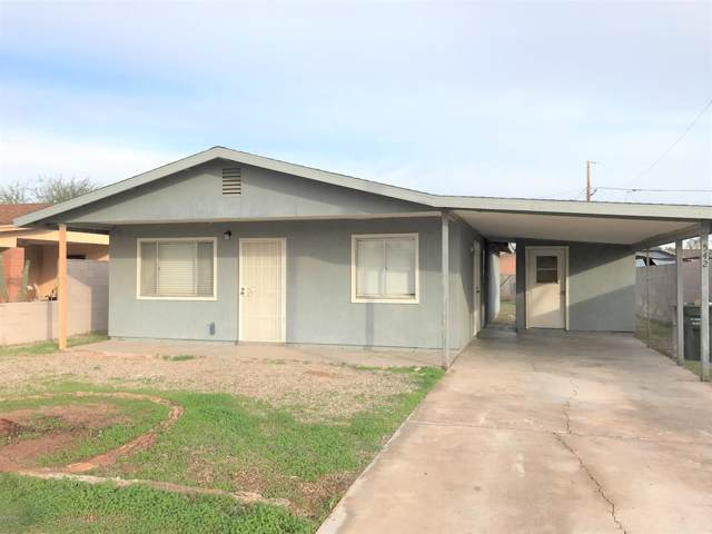 542 W Manor Drive, Casa Grande, AZ 85122 (MLS #6013356) :: Revelation Real Estate