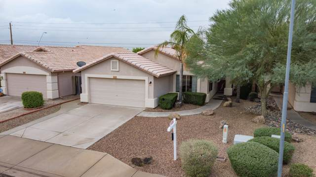2183 E 39th Avenue, Apache Junction, AZ 85119 (MLS #6013358) :: Occasio Realty