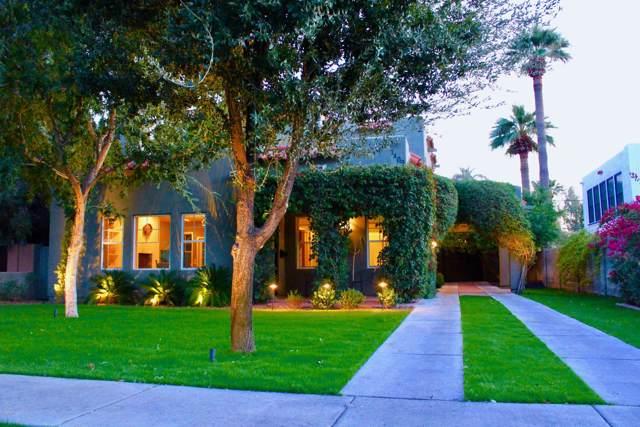 1409 E Flower Street, Phoenix, AZ 85014 (MLS #6013359) :: The Results Group
